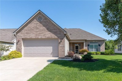 7008 Willow Pond Drive, Noblesville, IN 46062 - #: 21584252