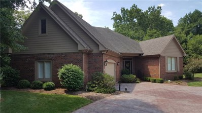 4031 Fallbrook Lane, Anderson, IN 46011 - #: 21584255