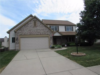 12255 Limestone Drive UNIT 0, Fishers, IN 46037 - #: 21584262
