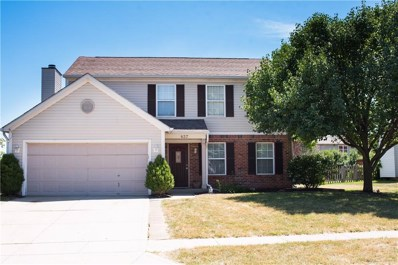 837 Sheffield Drive, Greenwood, IN 46143 - #: 21584270