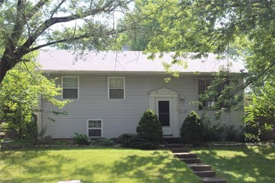 599 Arlington Drive, Mooresville, IN 46158 - MLS#: 21584294