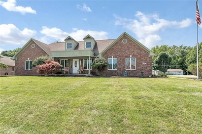 674 Shakespeare Drive, Avon, IN 46123 - #: 21584324