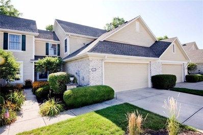 5761 Spruce Knoll Court, Indianapolis, IN 46220 - MLS#: 21584333