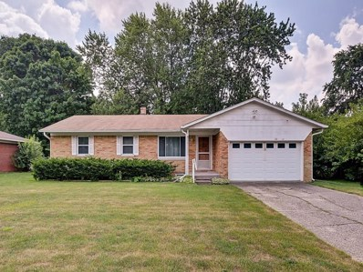 7321 Hiner Lane, Indianapolis, IN 46219 - #: 21584340