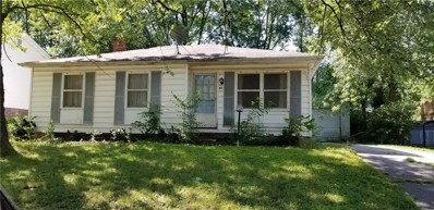 8447 E 34th Place, Indianapolis, IN 46226 - #: 21584356