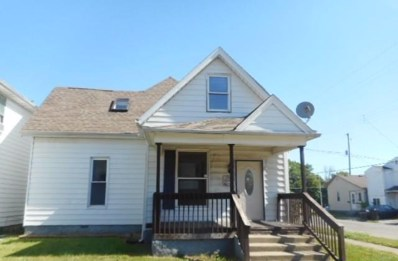 102 W Pennsylvania Street, Shelbyville, IN 46176 - MLS#: 21584357