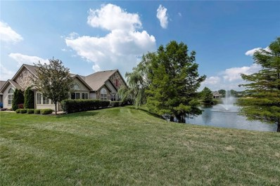 7933 Gold Brook Drive, Indianapolis, IN 46237 - MLS#: 21584363