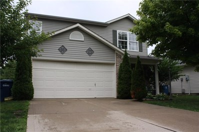 15320 Fawn Meadow Drive, Noblesville, IN 46060 - #: 21584368