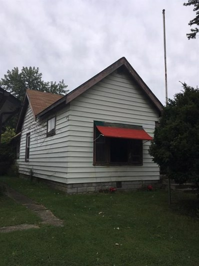 938 N Gray Street, Indianapolis, IN 46201 - #: 21584370