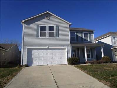 2210 Bridlewood Drive, Franklin, IN 46131 - MLS#: 21584372