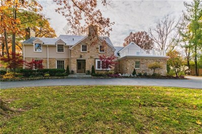 33 E 73rd Street, Indianapolis, IN 46240 - MLS#: 21584388
