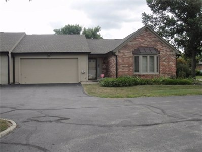 1704 Cloister Drive, Indianapolis, IN 46260 - #: 21584421