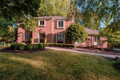 1937 Brewster Road, Indianapolis, IN 46260 - MLS#: 21584425