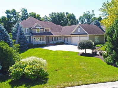 9417 Promontory Circle, Indianapolis, IN 46236 - MLS#: 21584431