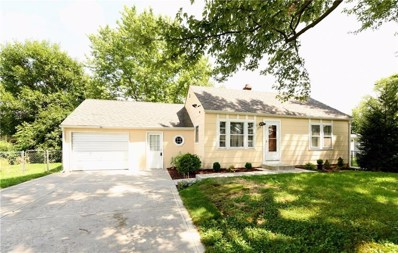 2551 S McClure Street, Indianapolis, IN 46241 - #: 21584434