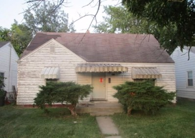 4012 Brown Street, Anderson, IN 46013 - #: 21584441