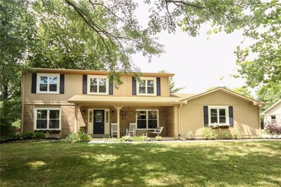 94 Sycamore Drive, Carmel, IN 46033 - #: 21584442