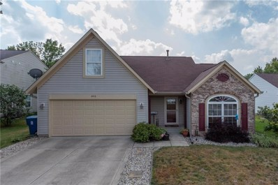 6416 Coconut Court, Indianapolis, IN 46217 - #: 21584450