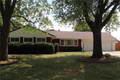 5231 Hickory Road, Indianapolis, IN 46239 - #: 21584452