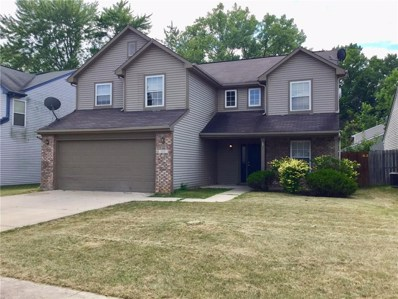 5210 Lakeside Manor Boulevard, Indianapolis, IN 46254 - #: 21584460