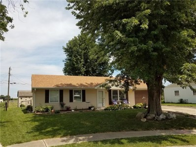 80 Bryant Court, Franklin, IN 46131 - #: 21584461