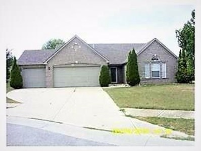 4546 Carvin Circle, Indianapolis, IN 46228 - #: 21584469