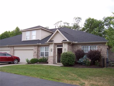 6844 D Park Square Drive, Avon, IN 46123 - MLS#: 21584473