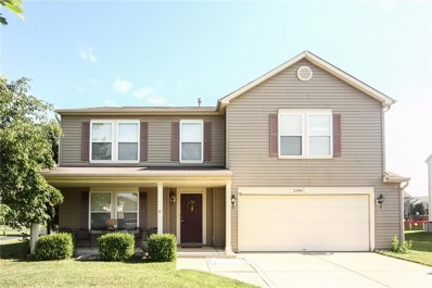 2299 Hampton Drive, Franklin, IN 46131 - #: 21584487