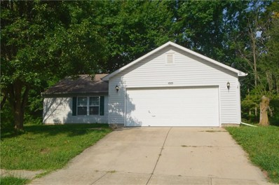 5454 Garth Drive, Indianapolis, IN 46224 - #: 21584489