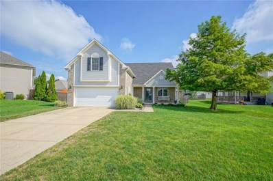6926 Russet Drive, Plainfield, IN 46168 - MLS#: 21584490
