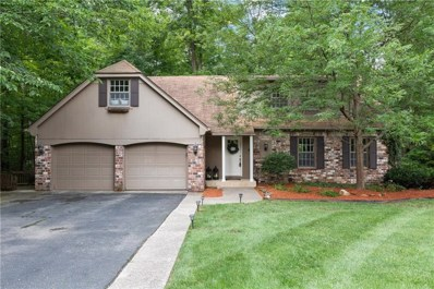 80 Spring Drive, Zionsville, IN 46077 - #: 21584496