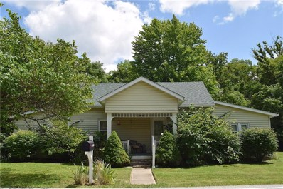 8105 Fishback Road, Indianapolis, IN 46278 - #: 21584500
