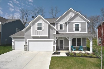 790 Bracknell Drive, Avon, IN 46123 - MLS#: 21584502