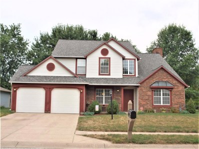 7448 Tarragon Place, Indianapolis, IN 46237 - #: 21584503