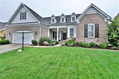 13812 Heatherfield Drive, Fishers, IN 46038 - #: 21584508