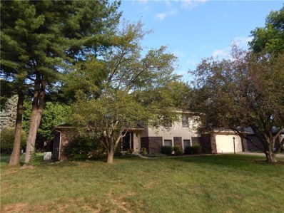 322 Woodland West Drive, Greenfield, IN 46140 - #: 21584512