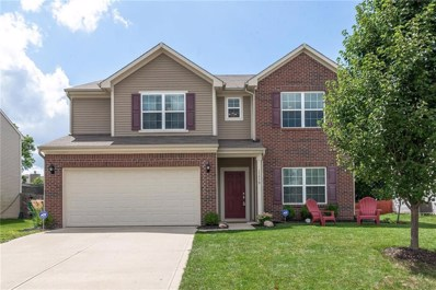 13970 Parley Court, Fishers, IN 46038 - #: 21584519