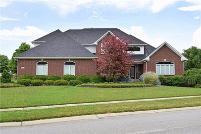 6567 Woodworth Court, Indianapolis, IN 46237 - #: 21584522