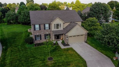 1382 Kirkgate Court, Carmel, IN 46033 - MLS#: 21584525