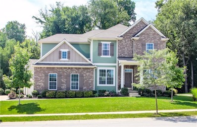 5933 Boundary Drive, Noblesville, IN 46062 - #: 21584532