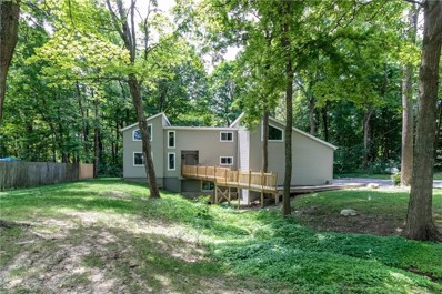 523 Countrywood Drive, Noblesville, IN 46060 - MLS#: 21584534