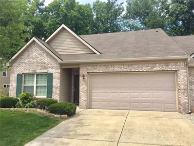 11760 Whisperwood Way UNIT 46A, Fishers, IN 46037 - #: 21584542