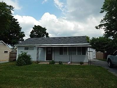 513 N Meridian Street, Greenwood, IN 46143 - #: 21584550
