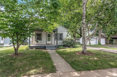 6188 Crittenden Avenue, Indianapolis, IN 46220 - #: 21584556