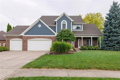 1336 Edinburgh Drive, Carmel, IN 46033 - MLS#: 21584582