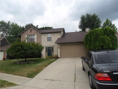 6114 Bethesda Way, Indianapolis, IN 46254 - #: 21584586