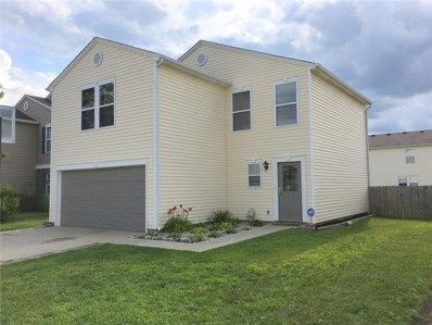 10787 August Drive, Ingalls, IN 46048 - #: 21584592