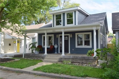 1826 Woodlawn Avenue, Indianapolis, IN 46203 - #: 21584594
