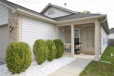 5431 Dollar Forge Court, Indianapolis, IN 46221 - #: 21584597