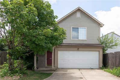 4917 Lewiston Drive, Indianapolis, IN 46254 - #: 21584600